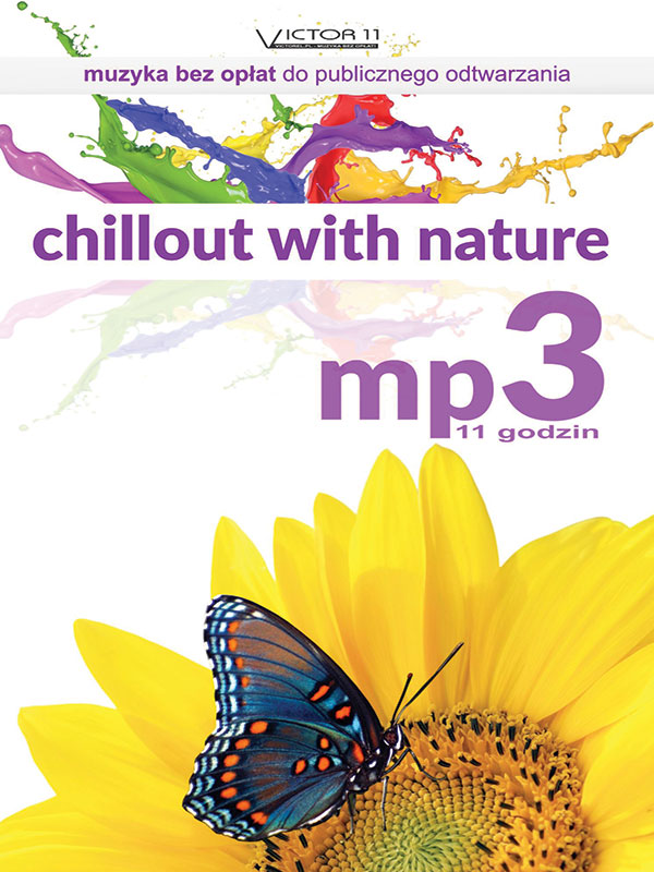 Chillout with Nature