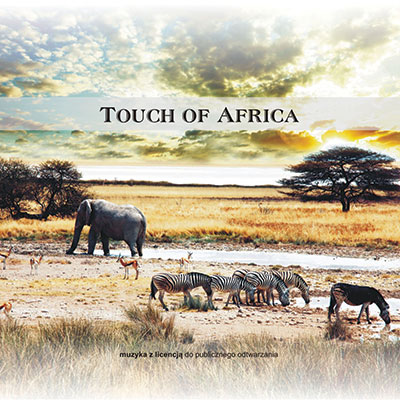 Touch of Africa