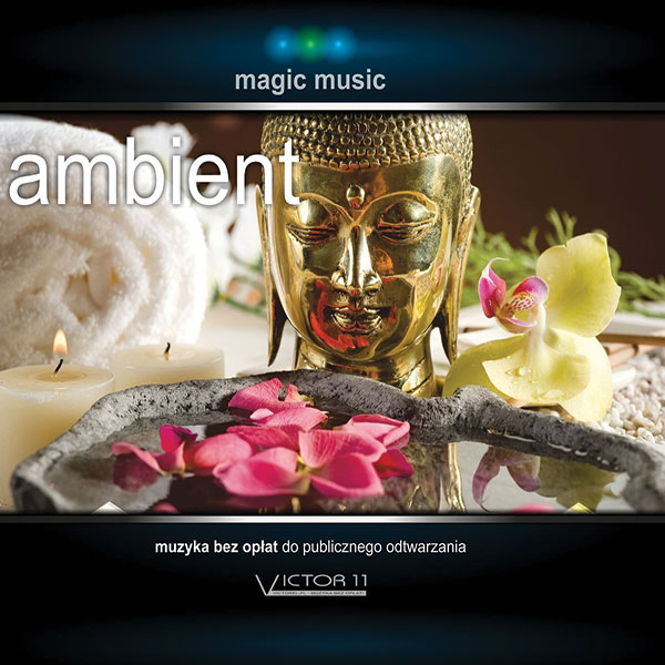 Magic music – Ambient